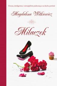 okładka Milaczek. Ebook   EPUB,MOBI   Magdalena Witkiewicz
