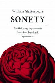 okładka Sonety. Ebook | papier | William Shakespeare