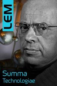okładka Summa technologiae. Ebook | EPUB,MOBI | Stanisław Lem