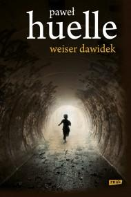 okładka Weiser Dawidek. Ebook | EPUB,MOBI | Paweł Huelle