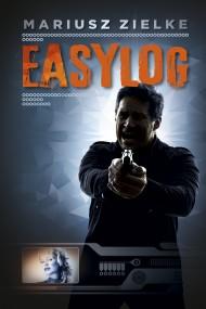 okładka Easylog, Ebook | Mariusz Zielke