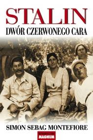okładka Stalin. Dwór czerwonego cara. Ebook   EPUB,MOBI   Simon Sebag Montefiore