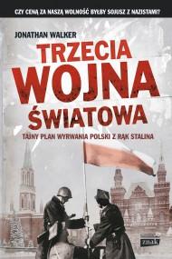 okładka Trzecia wojna światowa. Ebook | EPUB,MOBI | Jonathan Walker