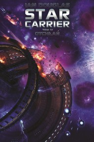 okładka Star Carrier. Tom IV: Otchłań. Ebook | EPUB,MOBI | Ian Douglas
