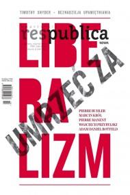 okładka Res Publica Nowa 4/2013. Ebook | EPUB,MOBI | autor zbiorowy