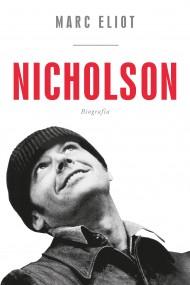 okładka Nicholson. Biografia.. Ebook | EPUB,MOBI | Marc Eliot