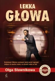 okładka Lekka głowa. Ebook   EPUB,MOBI   Olga Sławnikowa