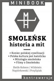 okładka Smoleńsk. Minibook. Ebook | EPUB,MOBI | autor zbiorowy