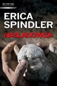 okładka Naśladowca. Ebook | EPUB,MOBI | Erica Spindler