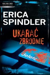 okładka Ukarać Zbrodnię. Ebook | EPUB,MOBI | Erica Spindler