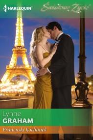okładka Francuski kochanek. Ebook | EPUB,MOBI | Lynne Graham