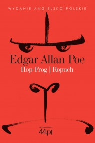 okładka Hop-Frog. Ropuch. Ebook | EPUB,MOBI | Edgar Allan Poe