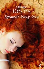 okładka Tajemnica Mercy Close, Ebook | Marian Keyes