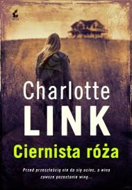 okładka Ciernista róża. Ebook | EPUB,MOBI | Charlotte Link