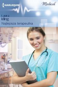 okładka Najlepsza terapeutka. Ebook | EPUB,MOBI | Laura Iding