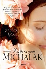 okładka Zacisze Gosi, Ebook | Katarzyna Michalak