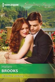 okładka Włoskie wakacje. Ebook | EPUB,MOBI | Helen Brooks