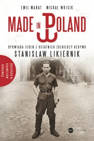 okładka Made in Poland. Ebook | EPUB,MOBI | Michał Wójcik, Emil Marat