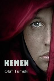 okładka Kemen. Ebook | EPUB,MOBI | Olaf Tumski
