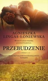 okładka Przebudzenie. Ebook | EPUB,MOBI | Agnieszka Lingas-Łoniewska