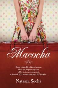 okładka Macocha. Ebook | EPUB,MOBI | Natasza  Socha
