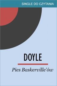 okładka Pies Baskerville'ów, Ebook   Arthur Conan Doyle