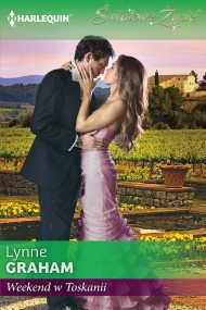 okładka Weekend w Toskanii. Ebook | EPUB,MOBI | Lynne Graham