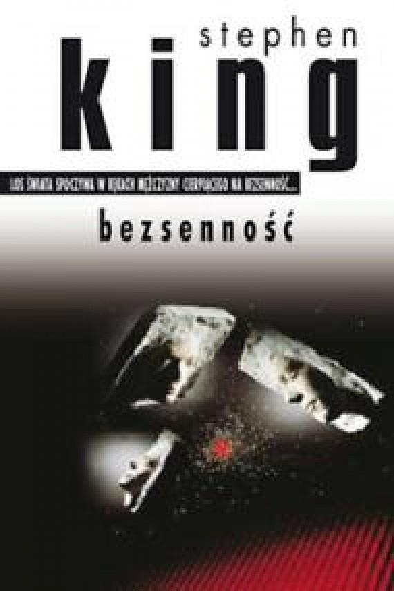 okładka Bezsennośćebook   EPUB, MOBI   Stephen King