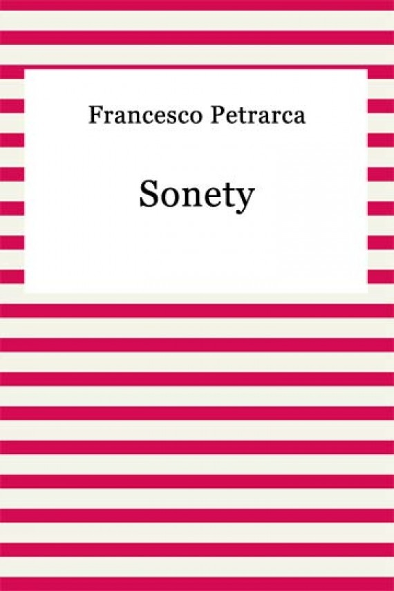 okładka Sonety. Ebook | EPUB, MOBI | Francesco Petrarca