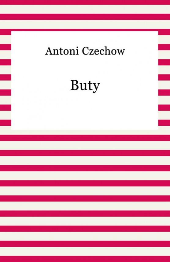 okładka Butyebook | EPUB, MOBI | Anton Czechow