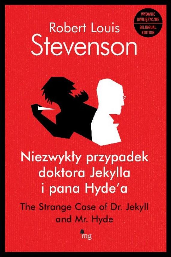 okładka Niezwykły przypadek doktora Jekylla i Pana Hydea. Wydanie dwujęzyczneebook | EPUB, MOBI | Robert Louis Stevenson