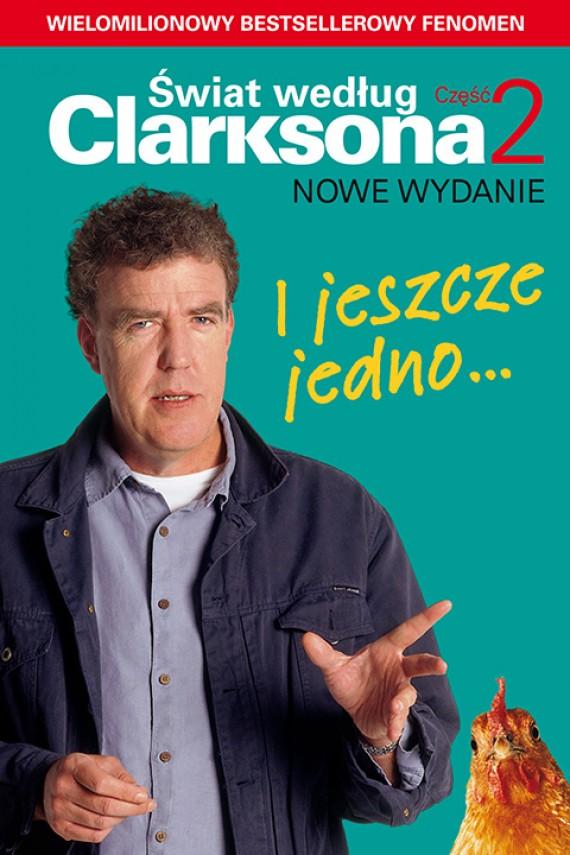 okładka I jeszcze jedno… Świat według Clarksona 2 (nowe wydanie). Ebook | EPUB, MOBI | Jeremy Clarkson