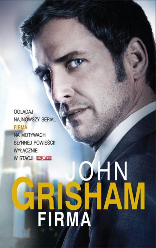 okładka Firma. Ebook | EPUB, MOBI | John  Grisham