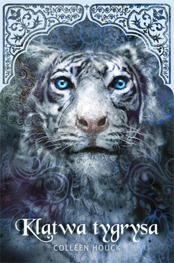 okładka Klątwa tygrysaebook | EPUB, MOBI | Colleen Houck