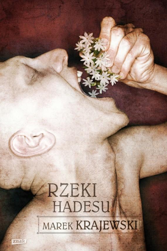okładka Rzeki Hadesu. III cz. trylogii. Ebook | EPUB, MOBI | Marek Krajewski