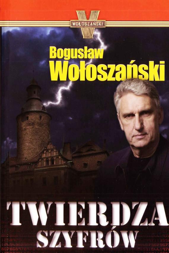 okładka Twierdza szyfrówebook   EPUB, MOBI, MULTI   Bogusław Wołoszański