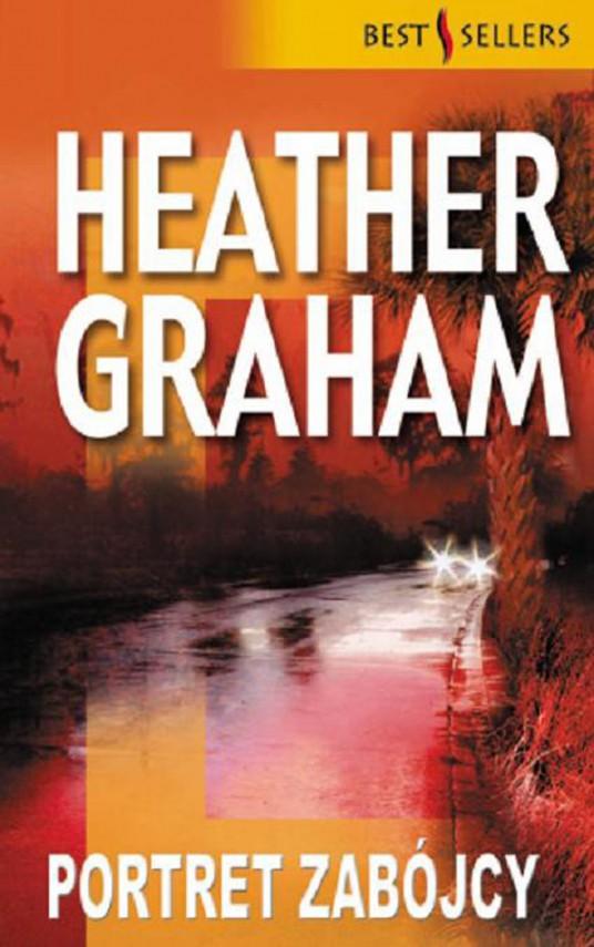 okładka Portret zabójcy. Ebook | EPUB, MOBI | Heather Graham