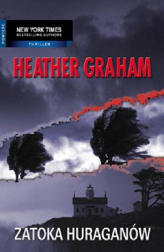 okładka Zatoka huraganówebook | EPUB, MOBI | Heather Graham
