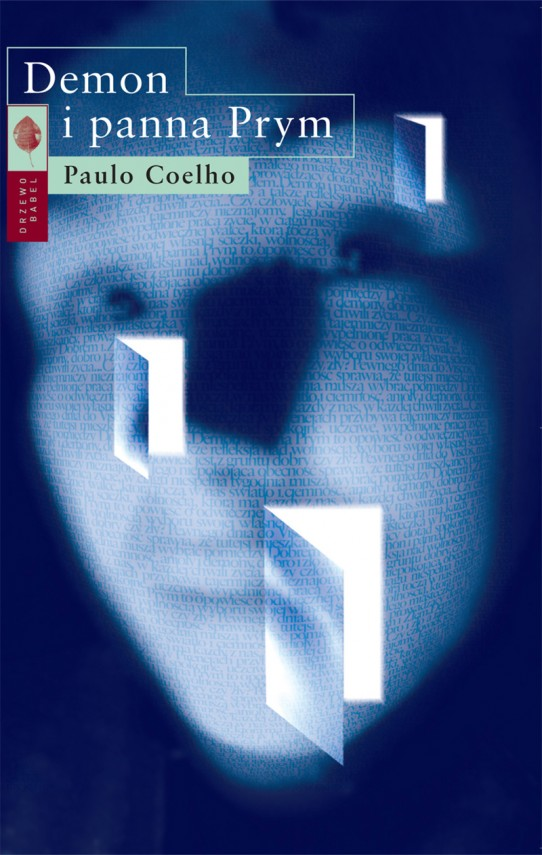 okładka Demon i panna Prym. Ebook | EPUB, MOBI | Paulo Coelho