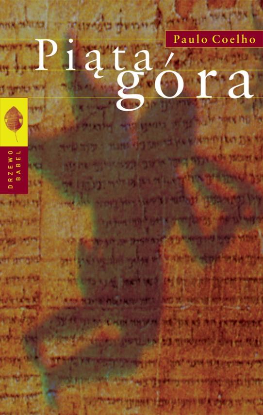 okładka Piąta góraebook | EPUB, MOBI | Paulo Coelho
