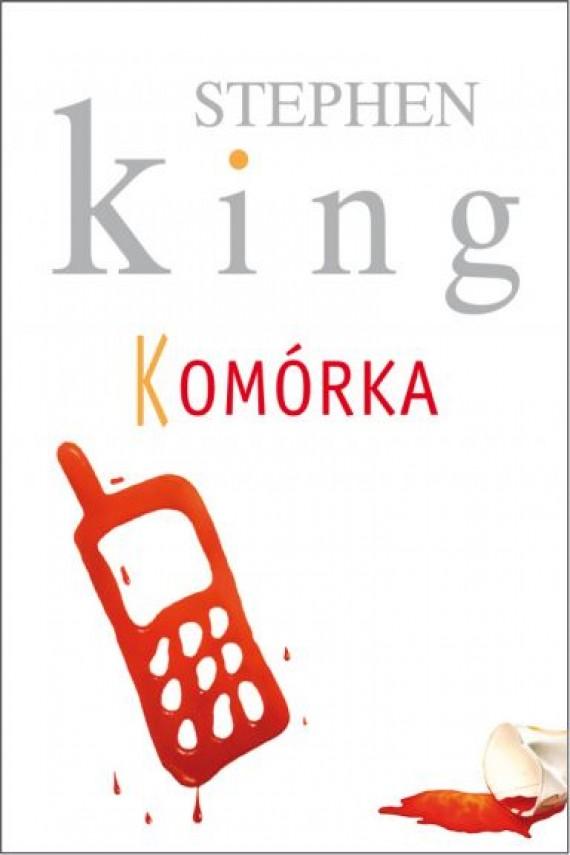 okładka Komórkaebook | EPUB, MOBI | Stephen King