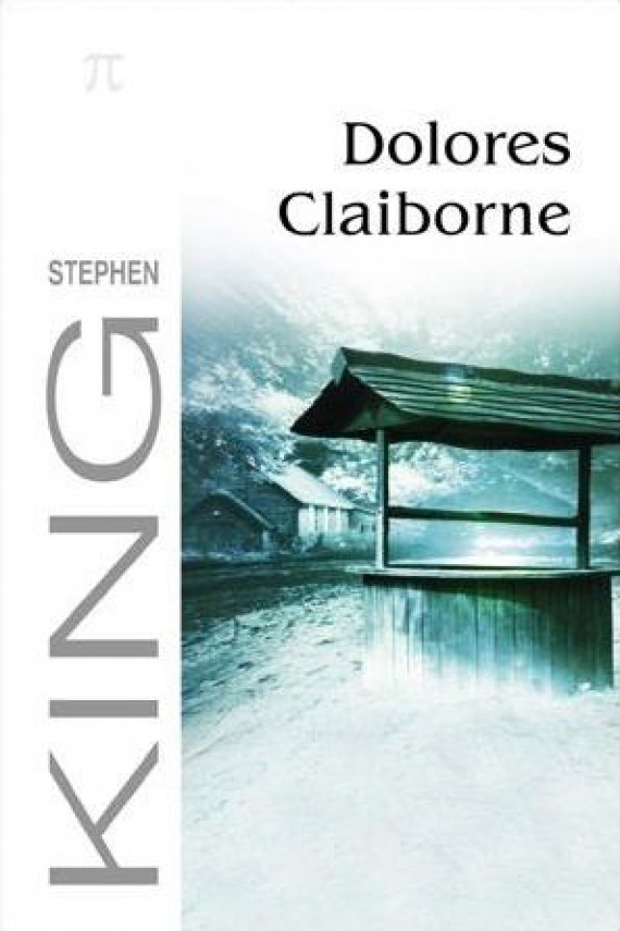 okładka Dolores Clairborneebook | EPUB, MOBI | Stephen King