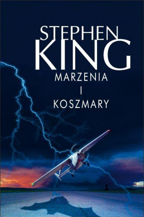 okładka Marzenia i koszmaryebook | EPUB, MOBI | Stephen King