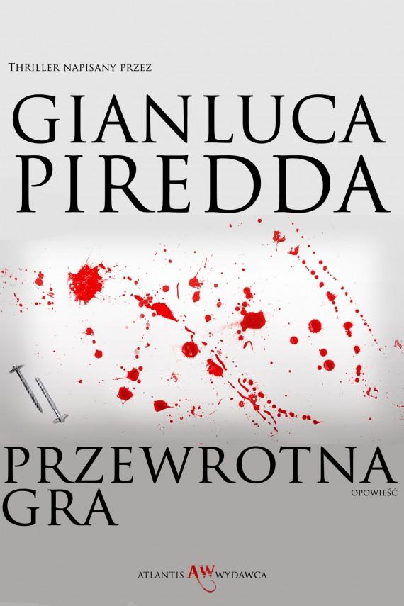 okładka Przewrotna Graebook | EPUB, MOBI | Gianluca Piredda