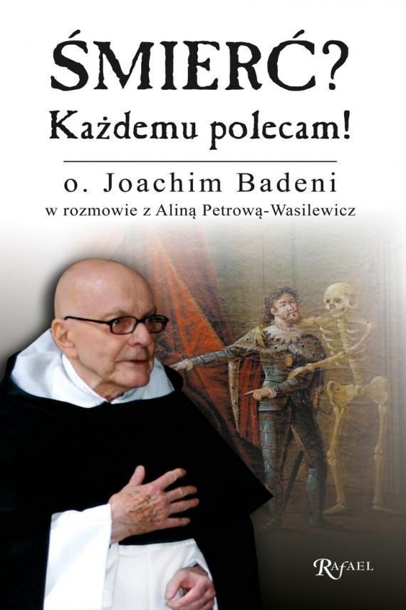 okładka Śmierć? Każdemu polecam!. Ebook | EPUB, MOBI | Op Joachim Badeni