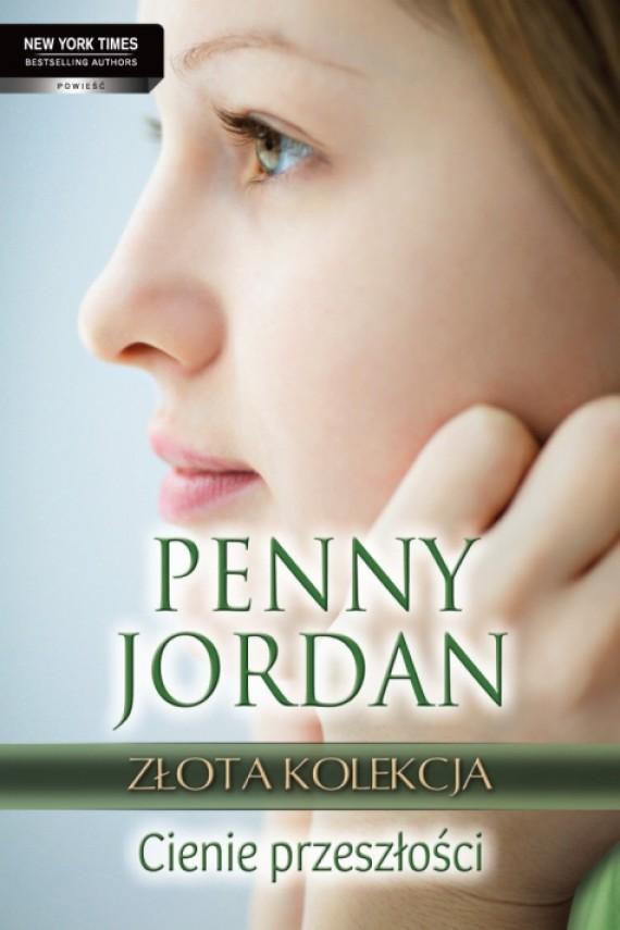 okładka Cienie przeszłościebook   EPUB, MOBI   Penny Jordan