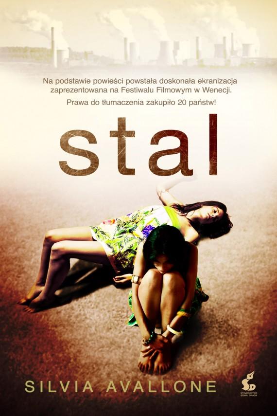 okładka Stal. Ebook | EPUB, MOBI | Silvia  Avallone