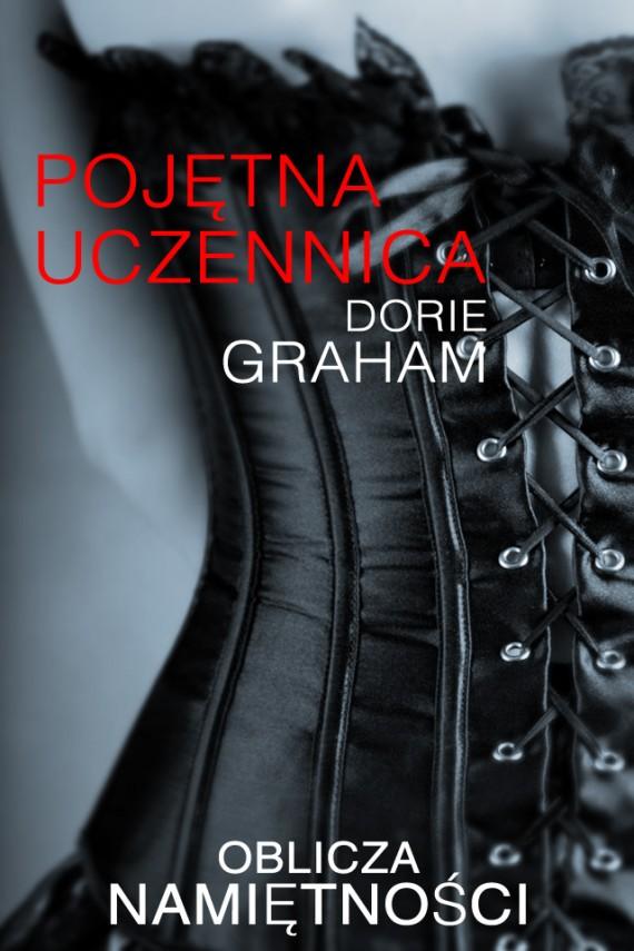 okładka Pojętna uczennicaebook | EPUB, MOBI | Dorie Graham
