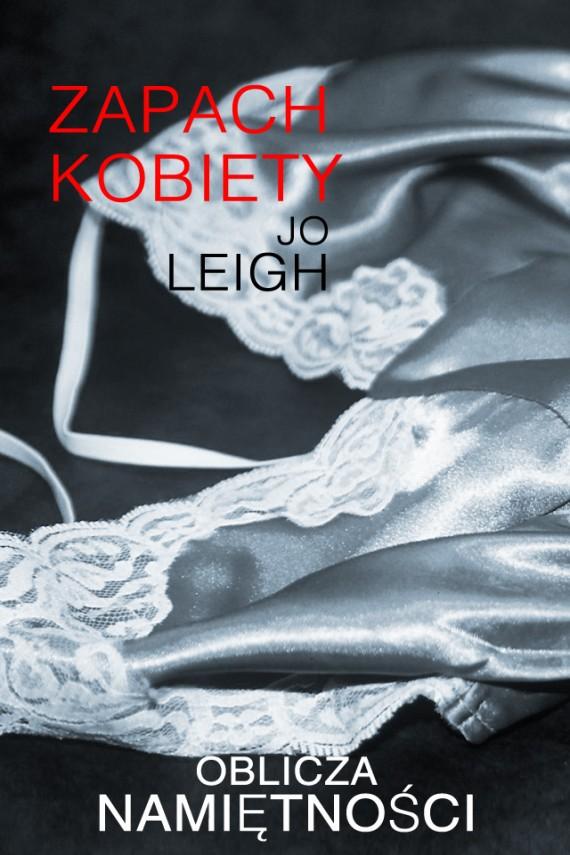 okładka Zapach kobietyebook | EPUB, MOBI | Jo Leigh