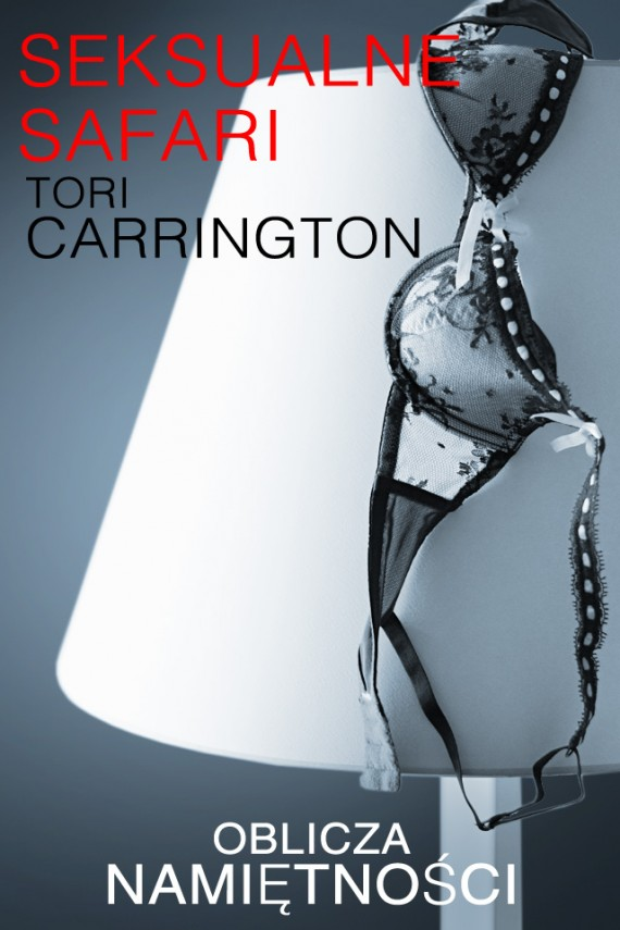 okładka Seksualne safariebook | EPUB, MOBI | Tori Carrington
